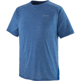 Patagonia Airchaser Shirt Men, superior blue/light superior blue x-dye